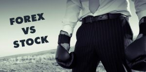 Are stocks more predictable than forex