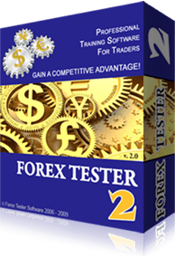 forex tester back testing software
