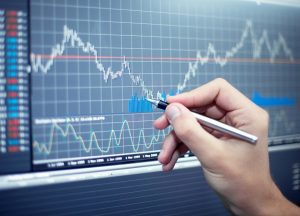ANALYZING FOREX USING TRADING CHARTS