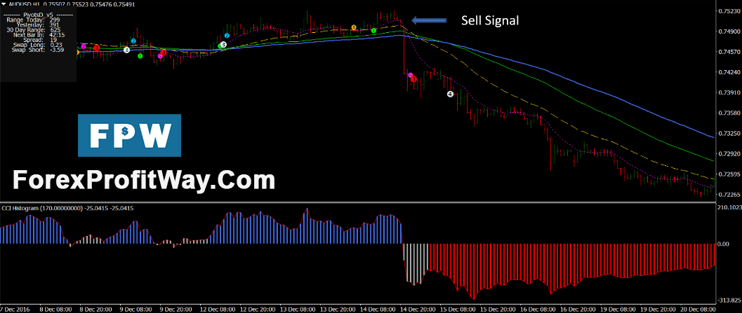 Best 5 Minute Chart Forex Scalping Strategy That Work ()
