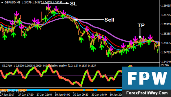 Download Fast Fx Profit Forex Trading System Strategy For Mt4