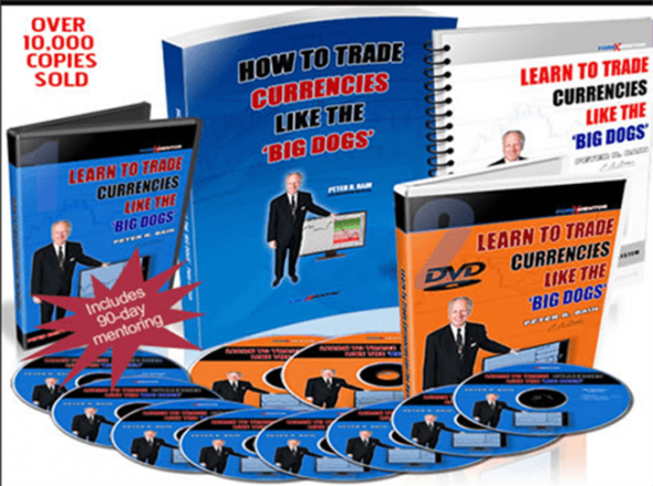 Forex dvd course