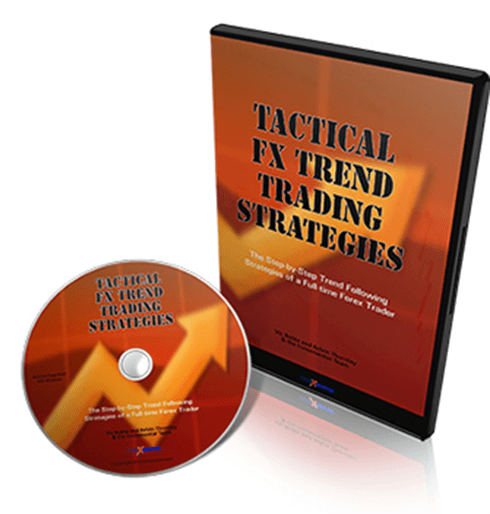 Download Forex Mentor – Tactical Fx Trend Trading Strategies Forex Course FPW#18