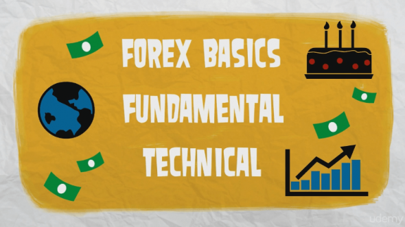 Download Forex Trading A-Z™ – With LIVE Examples of Forex Trading Forex Course FPW#6
