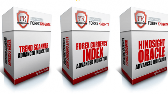 Download Hector Deville – Forex Knight Mentoring Program Forex Course FPW#22