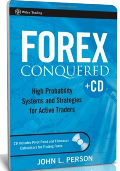Download John L. Person – Forex Conquered Trading Course FPW#9