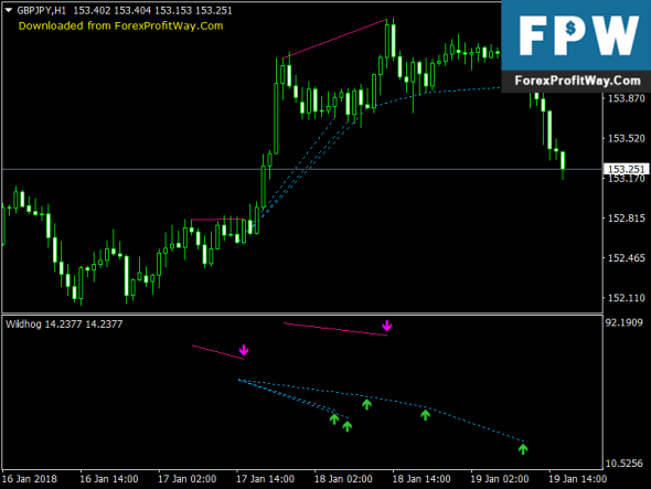 Download Wildhog Free Forex Indicator Mt4