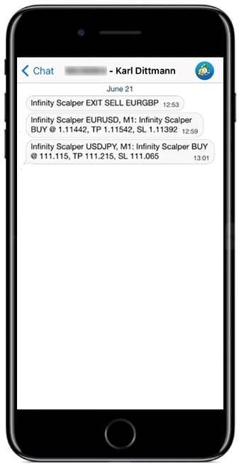 Infinity Scalper Riview - Best Scalper Forex Indicator Mt4 Scam!?