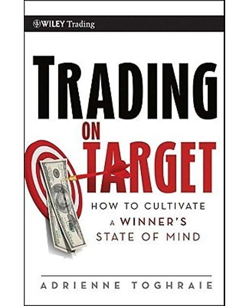 Download Adrienne Toghraie – Trading on Target – Forex Book