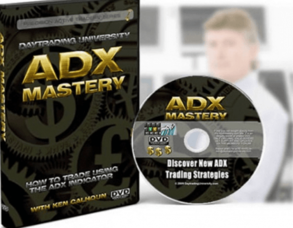 Download Adx Mastery Complete Course Webinar DVD by Ken Calhoun