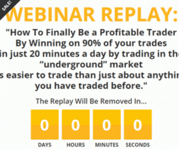 Free Download Blank Check Trading System and Training by Allen Sama