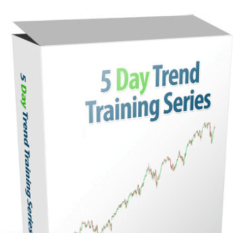 Free Download 5 Day Trend Trading Course